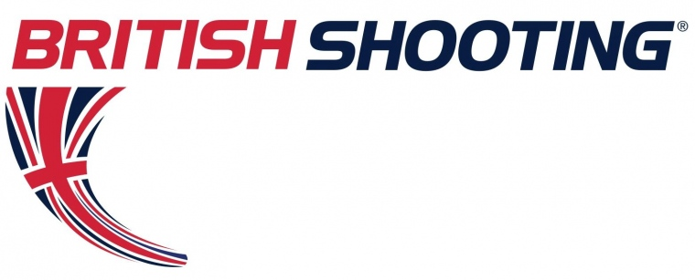 British Shooting Logo